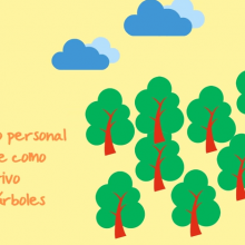 Video Your little tree corporativo